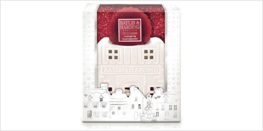Baylis & Harding Signature Classic Wax Melt House Set from I Want One Of Those