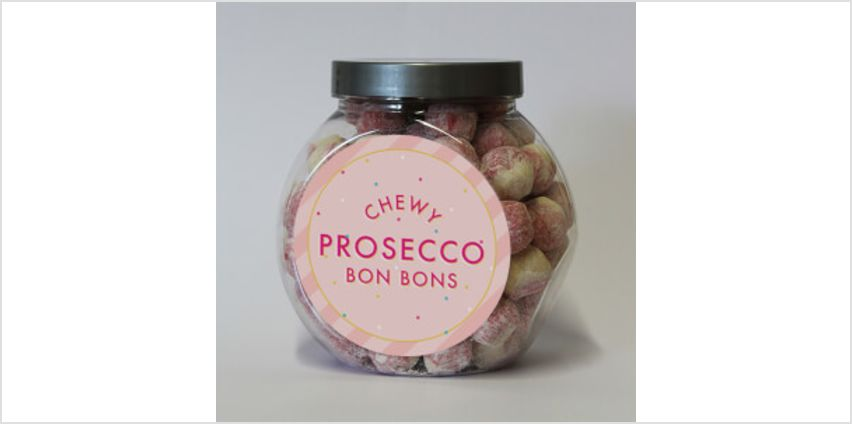 Prosecco Bon Bon Jar from I Want One Of Those