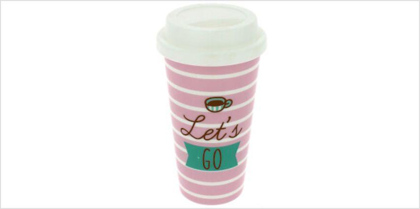 Pusheen Travel Mug from I Want One Of Those