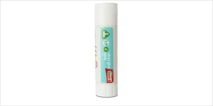 Glue Stick - White | art essentials | ELC from Early Learning Center