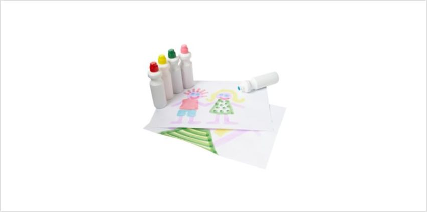 easy painters | art essentials | ELC from Early Learning Center