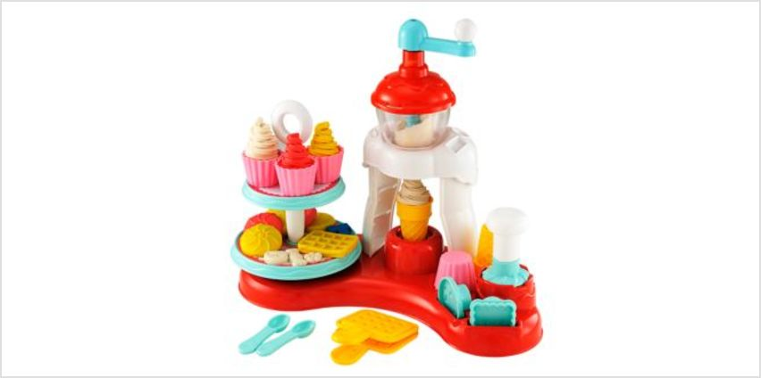 Soft Stuff Cake and Ice Cream Shop | soft stuff | ELC from Early Learning Center