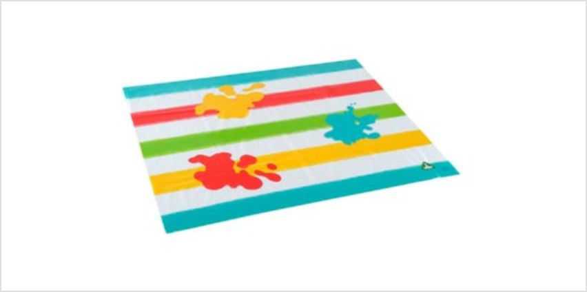 Messy Mat | art essentials | ELC from Early Learning Center