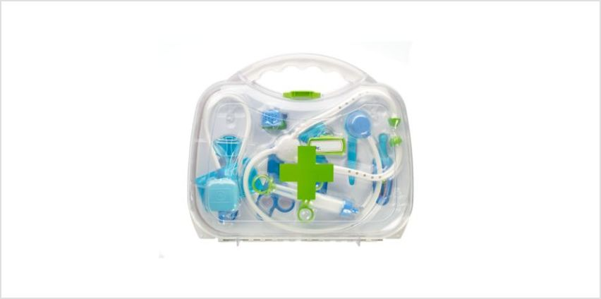 Medical Case | ELC from Early Learning Center