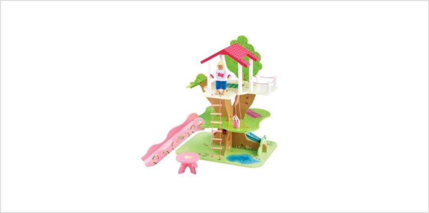 Rosebud Treehouse | Rosebud Village | ELC from Early Learning Center