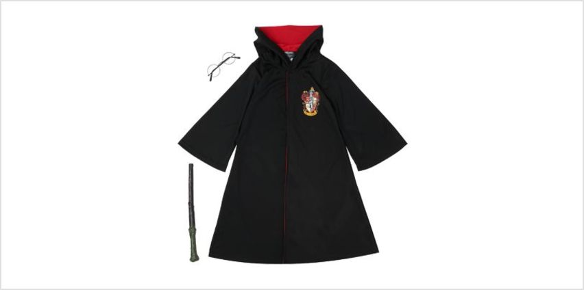 Harry Potter Dress Up 5-6 Years | fancy dress costumes | ELC from Early Learning Center
