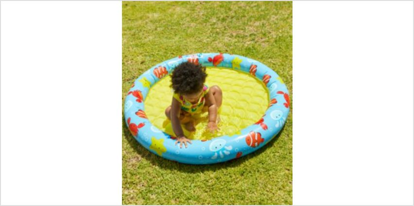 My First Pool | paddling pools | ELC from Early Learning Center