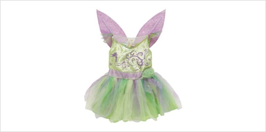Disney Tinkerbell Dress 3-4 Years | fancy dress costumes | ELC from Early Learning Center