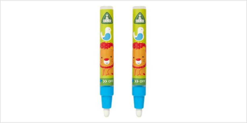 My 1st Aqua Drawing Pens | pens, pencils & chalk | ELC from Early Learning Center