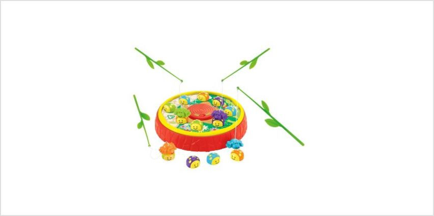 Jitterbugs | children's games & magic sets | ELC from Early Learning Center