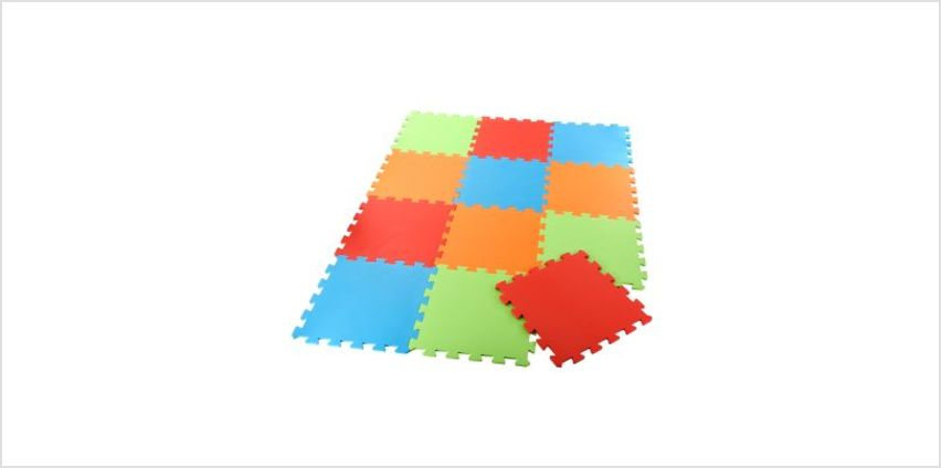 12 Recreation Mats | activity gym | ELC from Early Learning Center