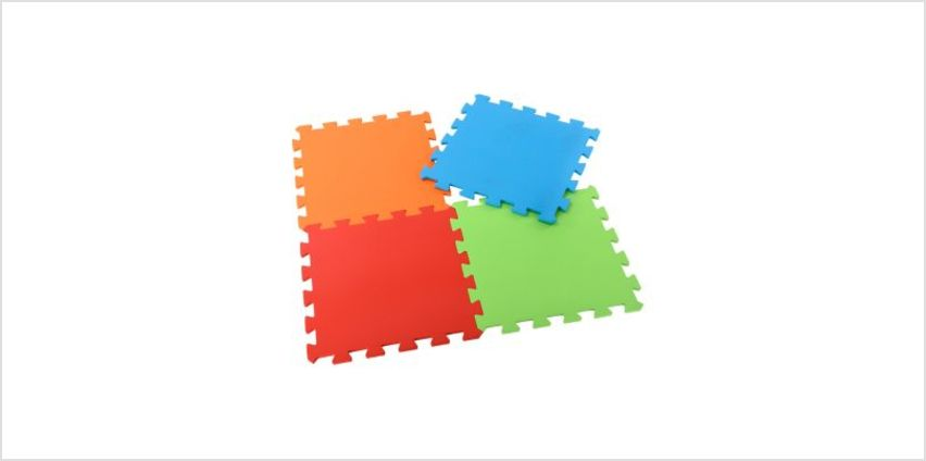 4 Recreation Mats | activity gym | ELC from Early Learning Center