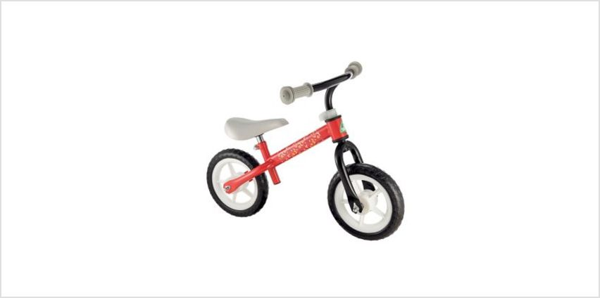 Balance Bike   ride ons & easy wheels   ELC from Early Learning Center