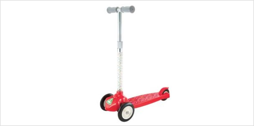 Scooter | scooters | ELC from Early Learning Center