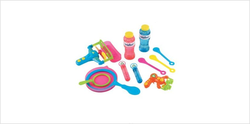7 in 1 Bubble Set | bubbles | ELC from Early Learning Center