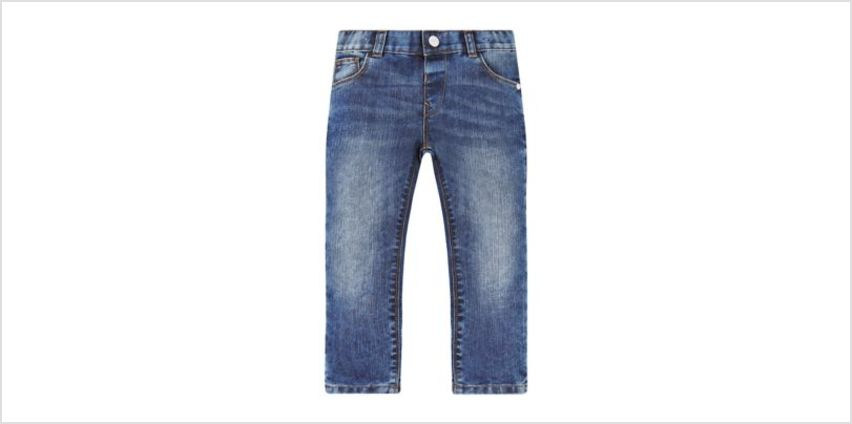 novelty pocket jeans from Mothercare