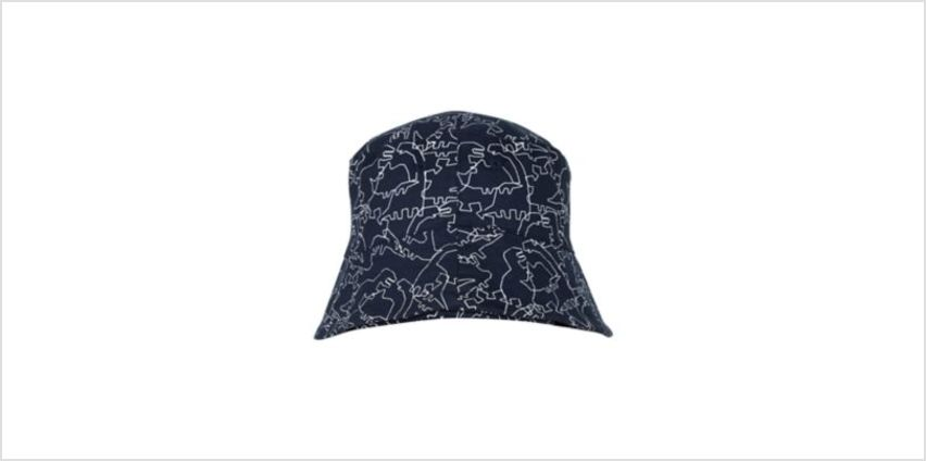 dinosaur fisherman hat from Mothercare