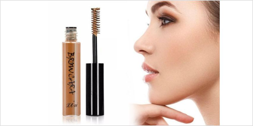 £1.99 instead of £20 for a wonder eyebrow gel from Boni Caro - save 90% from Wowcher