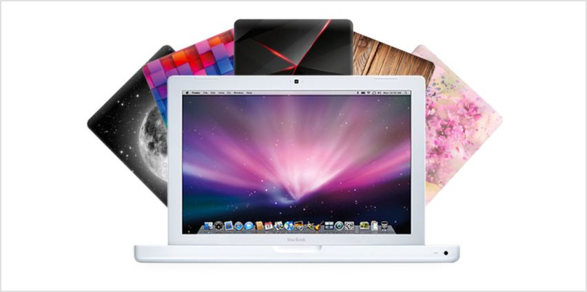 """£119 instead of £580 (from Tech Market) for a 13"""" MacBook A1181 4GB RAM 160GB HDD or £145 for a 13"""" MacBook A1181 4GB RAM 250GB HDD, with a limited number available for just £99 - save up to 83% from Wowcher"""