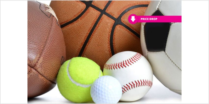 £14 instead of £119 for an online sports agent course from International Open Academy - save 88% from Wowcher