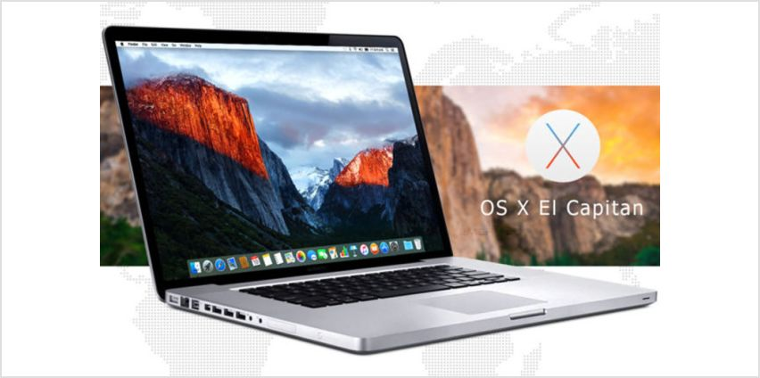 """£249 instead of £589.01 (from Megamax) for a 13"""" 250GB Apple MacBook, or £274 for a 15"""" MacBook - save up to 58% from Wowcher"""