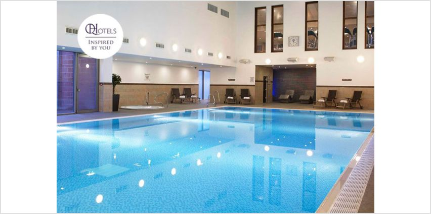 From £15 for a spa day pass for two people including five hours of access, towel hire, refreshments and a danish pastry each - choose from 13 luxurious Q Hotels and DoubleTree by Hilton locations and save up to 62% from Wowcher