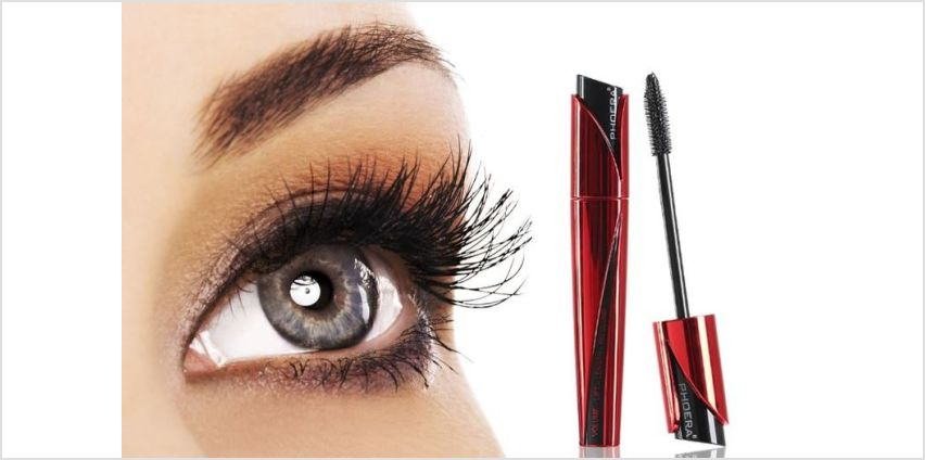 From £4.99 for a Phoera 9D High Definition Mascara from Forever Cosmetics - save up to 52% from Wowcher
