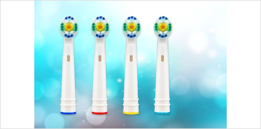 £10.49 (from WowWhatWho) for a pack of 24 Oral-B compatible toothbrush heads from Wowcher