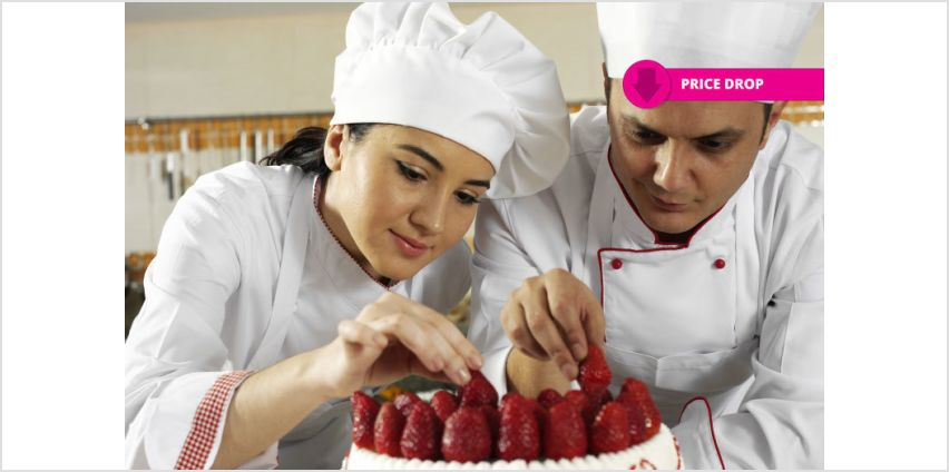 £12 instead of £79 for an online cake making business course from OfCourse - save 85% from Wowcher