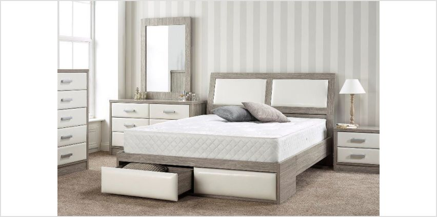 From £59 for a luxury hybrid memory sprung mattress from Dreamtouch Mattresses LTD - save up to 85% from Wowcher