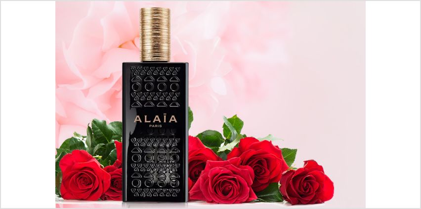 £54 instead of £88.01 (from Scent Global) for a 100mL ALAÏA Paris eau de parfum - save 39% from Wowcher