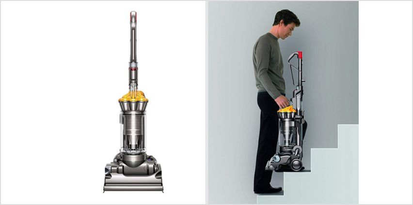 £99 instead of 149.95 (from Mr Vacuum) for a refurbished Dyson DC33 vacuum cleaner - saving you 34% from Wowcher