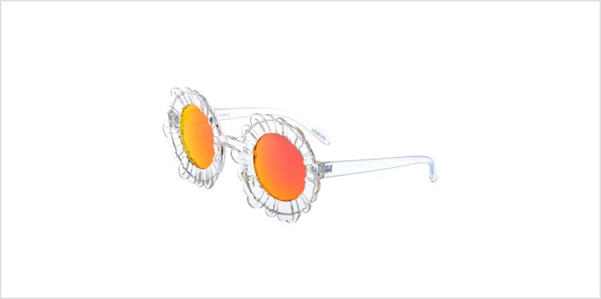 Go to Product: Sunflower Sunglasses - Clear from Claires