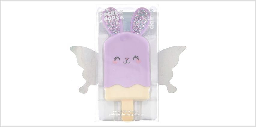 Go to Product: Pucker Pops Bella the Bunny Lip Gloss Set - Purple from Claires