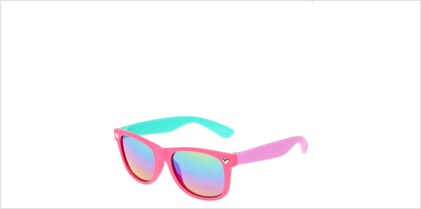 Go to Product: Claire's Club Mirrored Sunglasses from Claires