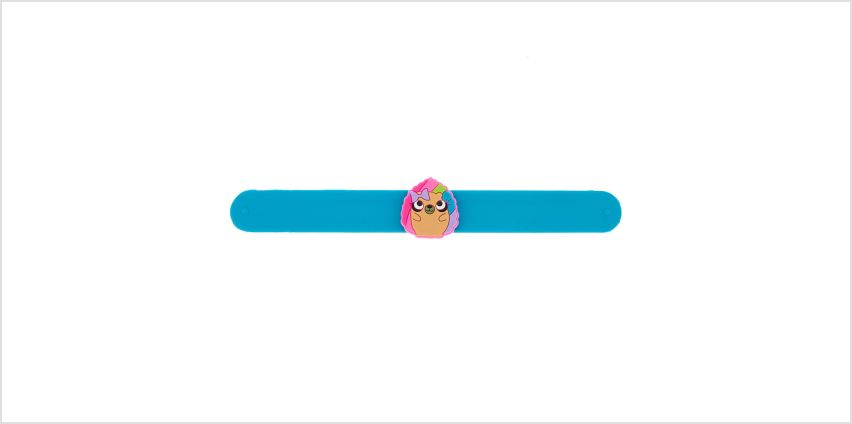 Go to Product: Hedgehog Slap Bracelet from Claires