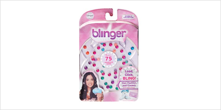 Go to Product: Blinger™ Refill Pack - Colours May Vary from Claires