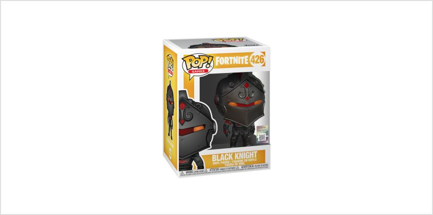Go to Product: Fortnite Black Knight Vinyl Figure from Claires