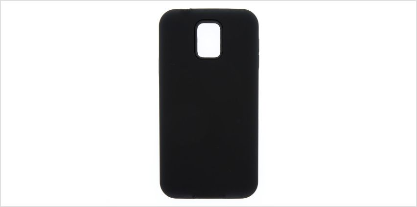 Go to Product: Matte Protective Phone Case - Fits Samsung Galaxy S5 from Claires