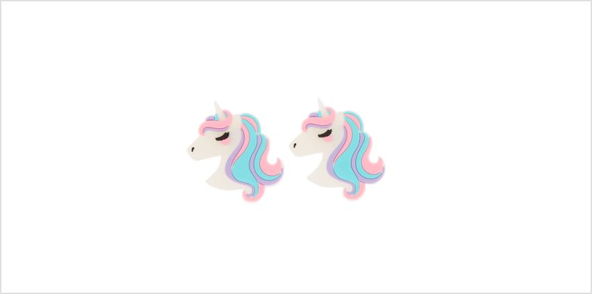 Go to Product: Miss Glitter the Unicorn Magnet Set - 2 Pack from Claires