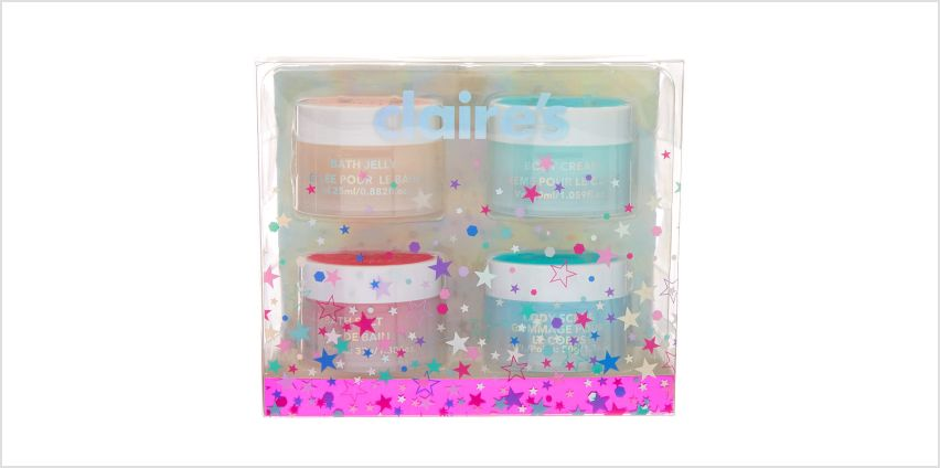 Go to Product: Spa Gift Set from Claires