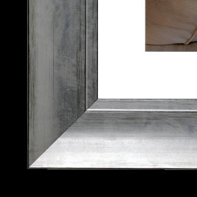 Andover Silver (L) corner