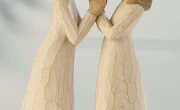 Willow Tree - Sisters By Heart Figurine