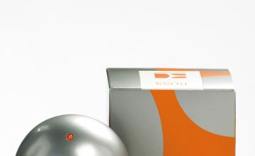 Hugo Boss BOSS in Motion EDT