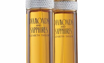 Diamonds and Sapphires EDT Twin Pack