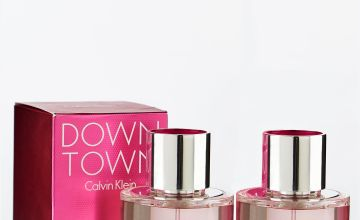 Calvin Klein Downtown EDP Twin Pack