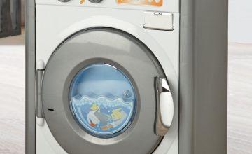 Washing Machine Toy