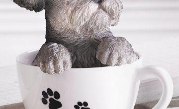 Teacup Pet Pals - Schnauzer