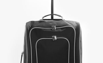 Cabin Approved Suitcase with Pull Handle