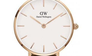 Class York Watch - Daniel Wellington